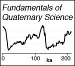 Fundamentals of Quaternary Science