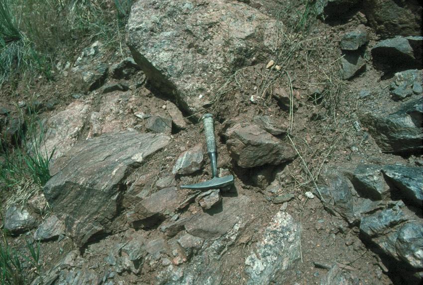Outcrop Image